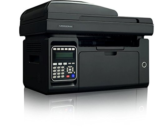 Pantum M6600NW Wireless Monochrome All-in-One Laser Printer