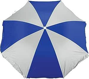 Guarda-sol 1,80m Azul Mor