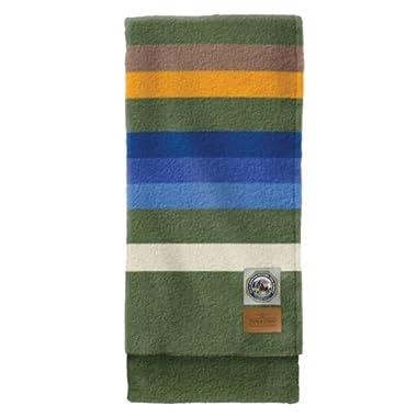 Pendleton Rocky Mountain National Park Blanket, Queen