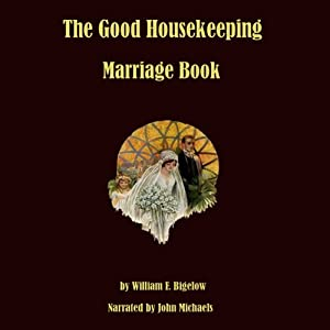 The Good Housekeeping Marriage Book Audiobook