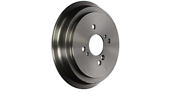 Raybestos 9717R Professional Grade Brake Drum