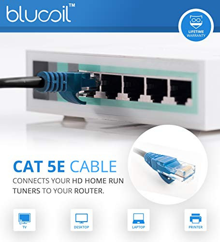SiliconDust HDHomeRun Extend Free Broadcast HDTV (2-Tuner) - Import