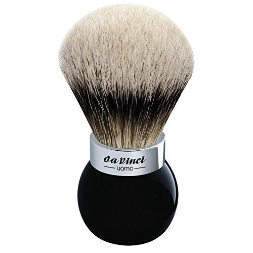 Vinci Shaving 290S Silvertip Badger