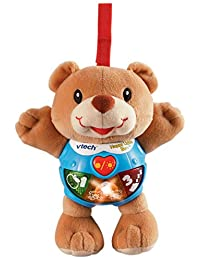 VTech Baby Happy Lights Bear Play Toy BOBEBE Online Baby Store From New York to Miami and Los Angeles