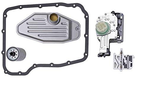 45RFE 545RFE 68RFE Solenoid Block Pack Service Kit OEM Mopar - Transmission 45rfe