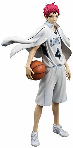 Megahouse Kuroko's Basketball: Seijurou Akashi 1:8 Scale PVC Figure