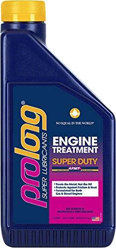 Engine Treatment Booster - Prolong Super Lubricants PSL11151 Engine Treatment - 32 oz.