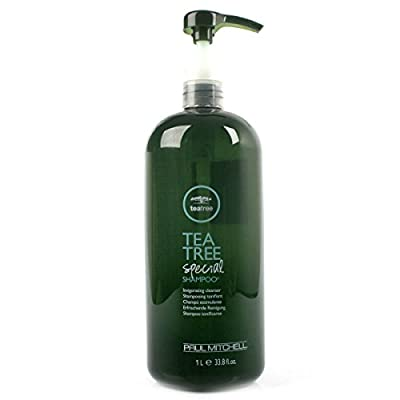 Paul Mitchell Tea Tree Special Shampoo, 33.8 Ounce