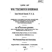 Life of Wm. Tecumseh Sherman