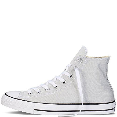 Converse Chuck Taylor All Star Hi Top Mouse 151170F Mens 3 (Platinum High Tops compare prices)