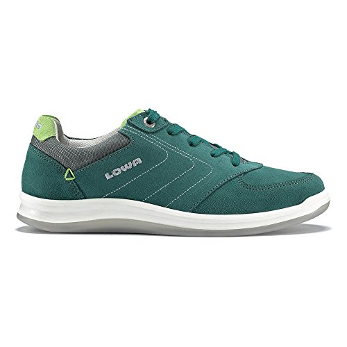 Mint Firenze Lo Petrol Women's Shoes Lowa wBPfq8zHX