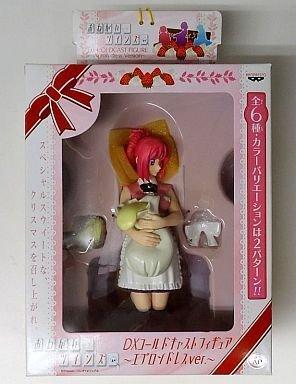 Please Twins DX cold cast figure apron dress ver Kazami Mizuho separately