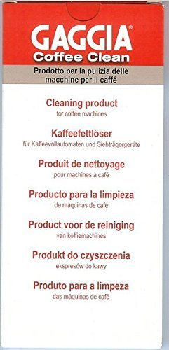 Gaggia Coffee Cleaning Tablet by Gaggia