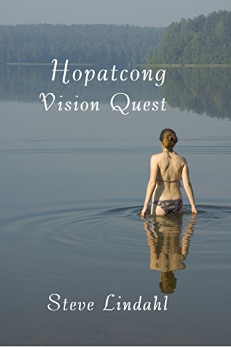 Hopatcong Vision Quest by [Lindahl, Steve]
