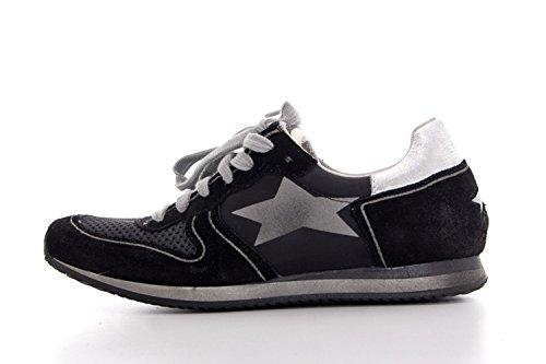 Femme Ishikawa Ishikawa Noir Isd473 Noir Sneaker Femme Sneaker Ishikawa Isd473 Femme qwCT1tE