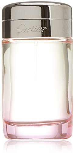 Cartier Baiser Vole Lys Rose Eau De Toilette Spray, 3.3 Ounce