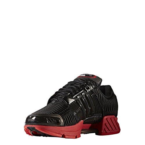 Adidas Climacool Une Chaussure Noyau Herren Noir / Noyau Rouge