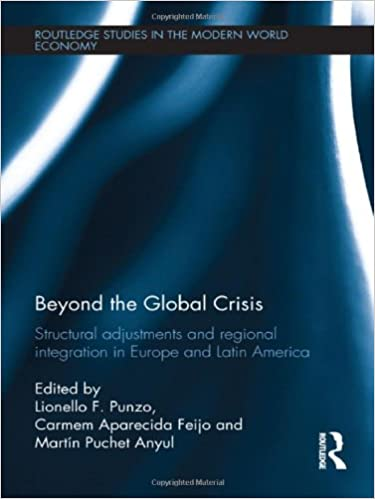 Economic Integration in the Americas (Studies in the Modern World Economy)