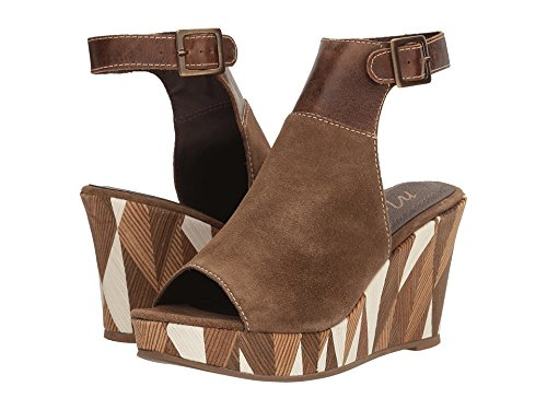 Matisse Women's Harlequin Taupe (Harlequin Shoes)