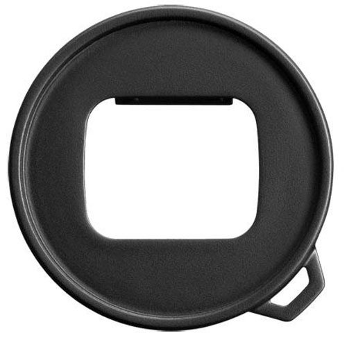 Nikon UR-E23 Adapter Ring, Attach 40.5mm Filters to the CoolPIX AW100 Camera. - Nikon Coolpix Aw100 Camera
