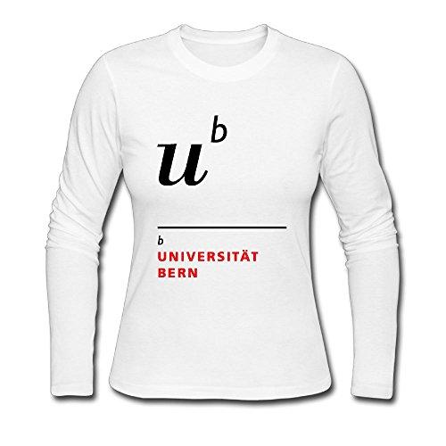 SHANXQ Women's University Of Bern T Shirt
