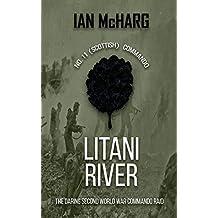 Litani River: The Daring Commando Raid
