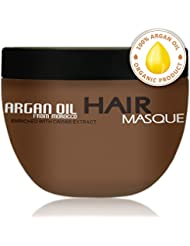 Argan Oil Hair Mask - Deep Conditioner Sulfate Free...
