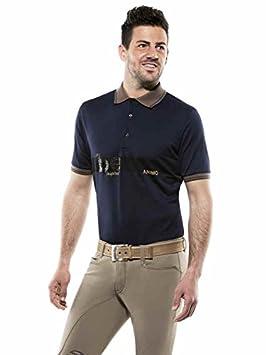 Animo Pantalón de equitación para Hombre Modelo Milton Ropa ...