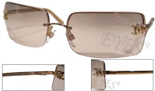 Amazon.com: CHANEL 4104B color 1258Z Sunglasses: Clothing