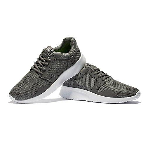 new product bda70 e0632 ... Mens Och Kvinnors Könsneutrala Running Skor Lätta Flexibla Atletiska  Sneakers Sport Spår Sko Grå. Nike Mens Speedlax 3 Lacrosse Klotsar Vit    Svart