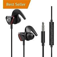 Earphones Headphones in-Ear Earbuds Headset - Earphones...