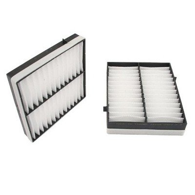 Mercedes W163 ML320 ML430 Cabin Air Filter In Heater Case Opparts Brand (Cabin Filter Heater)
