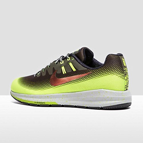 cargo Khaki Bronze Mtlc Homme 849581 Trail 300 Nike Red Volt Chaussures Black Vert De z08qW1S