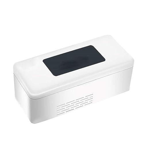 LJJLJJLJJLJJ Refrigerador pequeño de insulina,Refrigerador ...