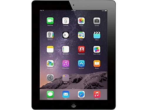 Apple iPad 4 16GB, 32GB, 64GB - Wifi, Black 4th Generation |