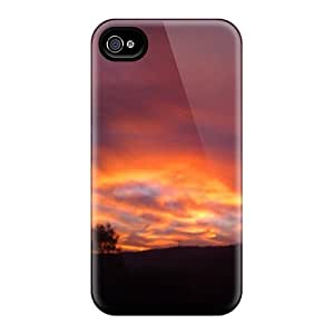 New Fashionable CaroleSignorile Zjj21134iwpg Covers Cases Specially Made For Iphone 6(morgensonne)