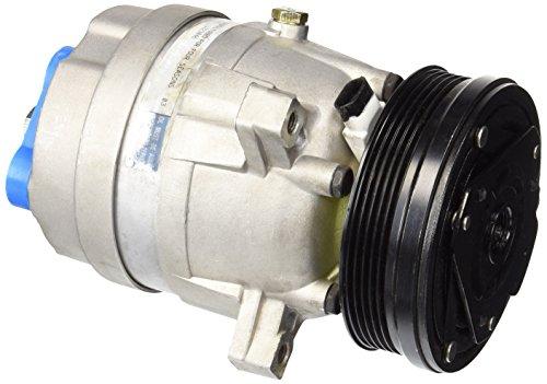 Four Seasons 58981 Compressor with Clutch