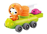 Fisher-Price Peso's Deep Sea Octo-Buggy