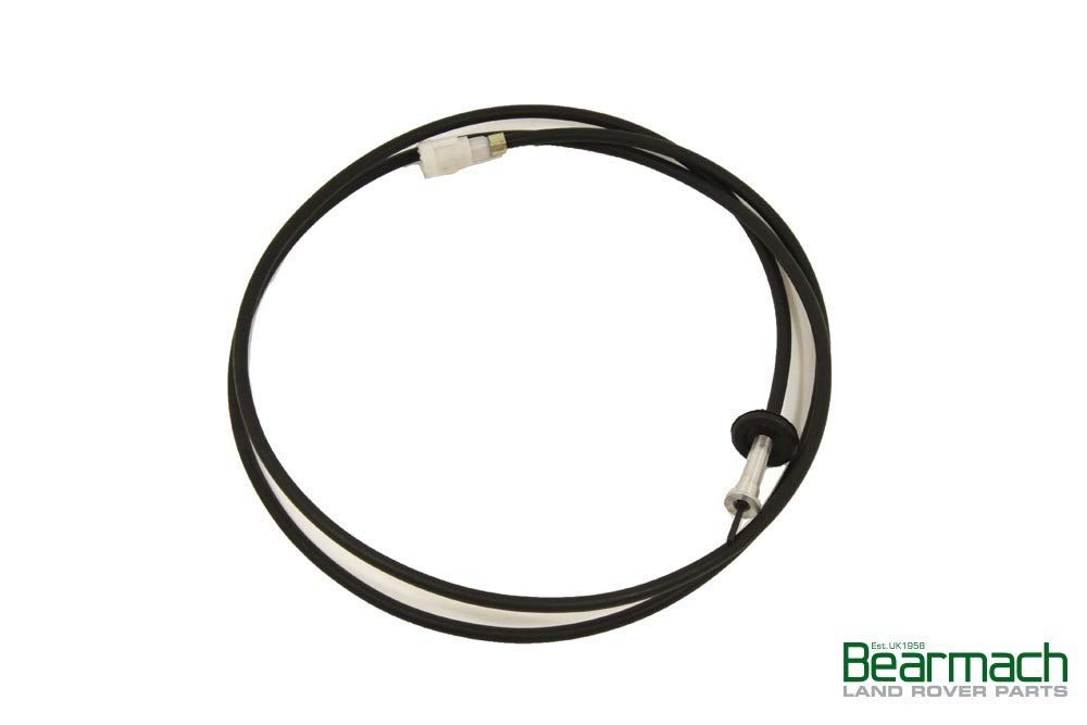 BEARMACH - Speedometer Cable Part# PRC6023