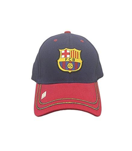 FC Barcelona Crest Baseball Cap – DiZiSports Store