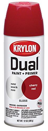 krylon-8805-dual-paint-and-primer-12-ounce-aerosol-gloss-cherry-red