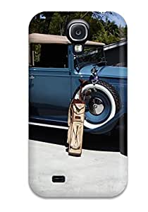 Sung Jo Hartsock's Shop New Style High Quality Packard Skin Case Cover Specially Designed For Galaxy - S4