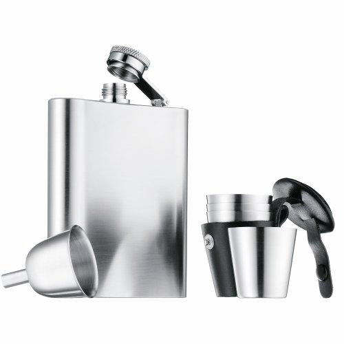 WMF Manhattan Flask Set