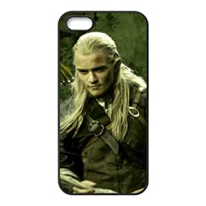Customized Legolas TPU Case for Apple IPhone 5/5S