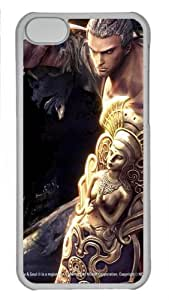 Blade & Soul iphone 5/5s iphone 5/5s Hard Plastic Case Cover transparent, iphone 5/5s iphone 5/5s Case Blade & Soul by vipcustomonline