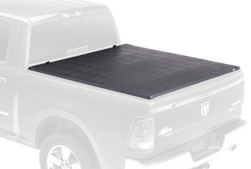 Advance Folding Cover (Extang 72450 eMAX Folding Tonneau Cover - fits Silverado/Sierra 1500 (6 1/2 ft) 2014-18, 2500/3500HD - 2015-18)