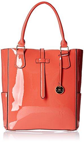 Diana Korr Women's Shoulder Bag (Pink)