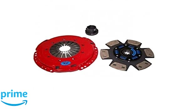 Amazon.com: South Bend Clutch K03099-DXD-B Clutch Kit (DXD Racing 07+ BMW 335I/135/535/X3 N54 3.2L Stg 2 Drag): Automotive