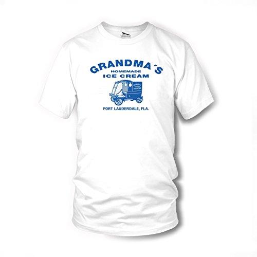 Terence Hill Bud Spencer T-Shirt - Grandma's Ice Cream
