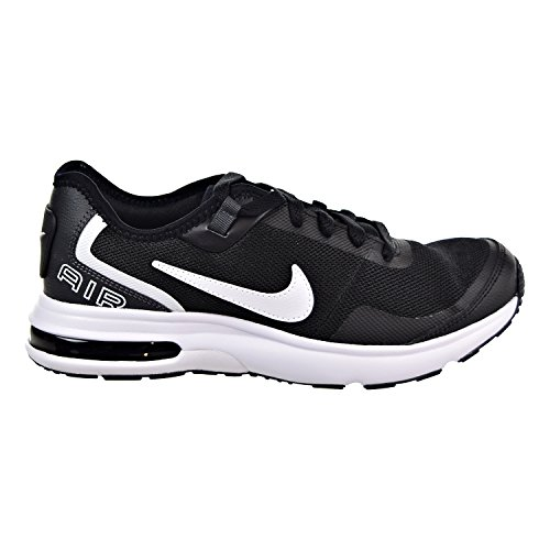 anthraci Fitness garçon Nike de Chaussures Air GS White Noir LB Max 001 Black xrawPZxA